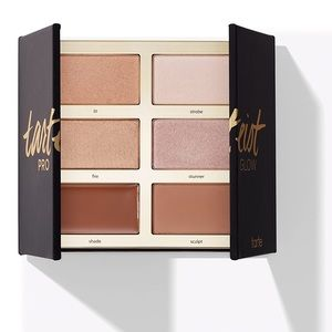 TARTEIST PRO GLOW - Highlight and Contour Palette